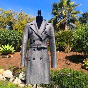 GAUDI wool coat